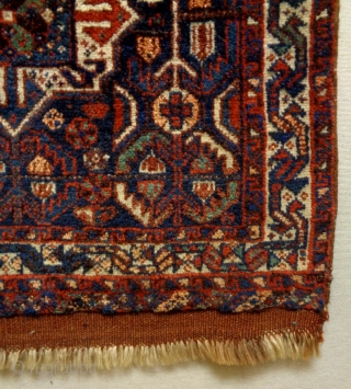 Fine Kamseh Bagface
