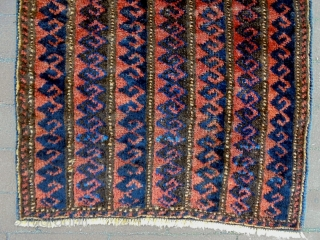 19th Century Baluch  
