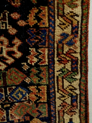 Twin Qasqhay Bagfaces