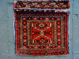 Very Fine Tekke Korjin 