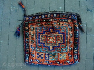 Kurdish Bags Complete