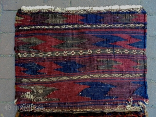 19th Baluch Bag Complete