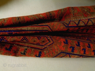 1880 Timuri Baluch