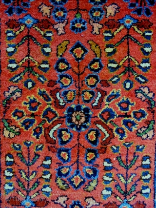 Saroukh/Lilian Size: 60x88cm Natural colors, made in period 1910/20