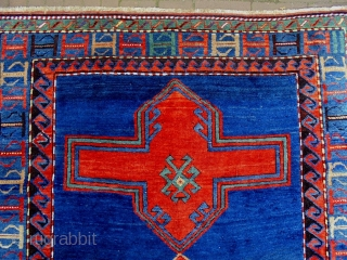 19th Century Kazak