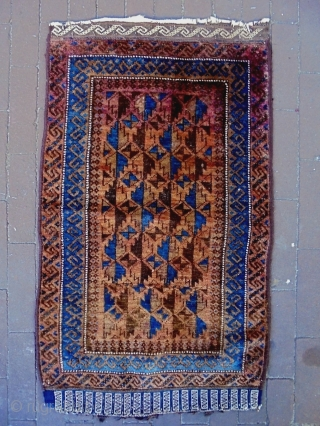 Baluch Size: 53x90cm