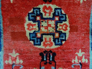 Tibetan Rug