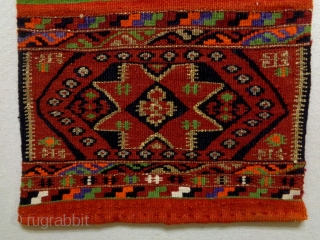 Kurdish Malatya Bag