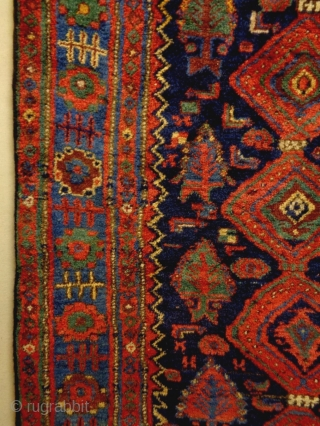 Kurdish Rug