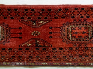 Fine Turkmen Penjerelik