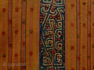 19th Century Indonesian Textile