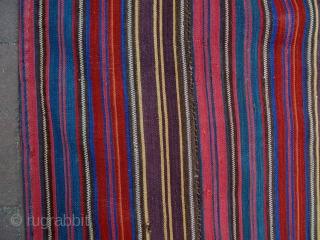 19th Century Fine Uzbek Size: 179x231cm Natural colors