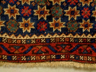 Special Afshar Bagface