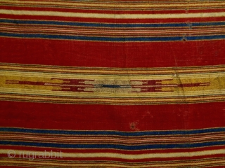 19th Century Fine Syrian Textile Fragment