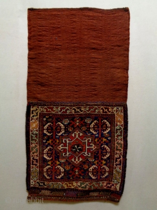 Kamseh Bag Complete