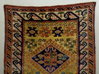 19th Century Shagur
