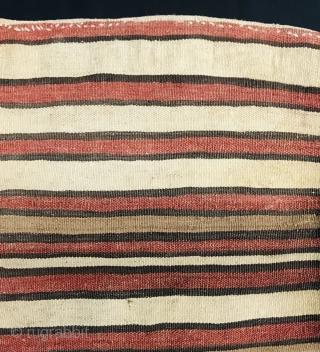 Shahsevan bag 1880 circa size 37x37cm