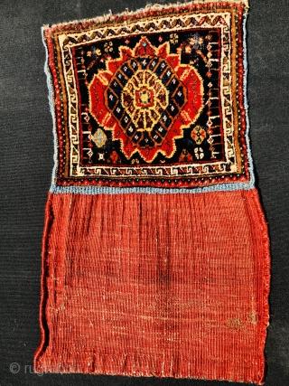 Qashqai chanteh 1890 circa 28x60cm