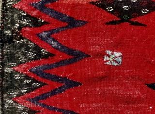 Persan Afshar Sofreh~size106x126cm