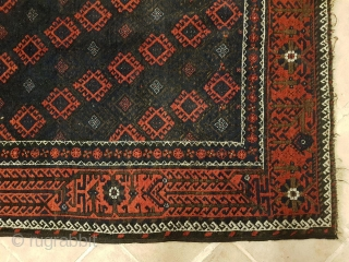 Baluch,214x110 cm