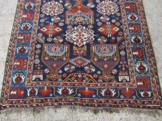 sw persia rug,wool on wool,Size:230 x 160 cm