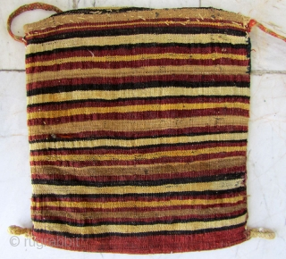 khorasan province quchan bag,Size:38x34 cm,not washed