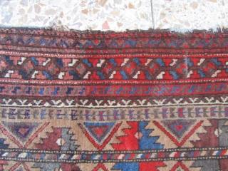 Baluch Balisht,Size:93x48 cm
