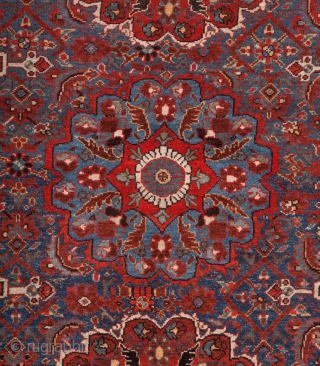 Shiraz Carpet size 225x305 cm