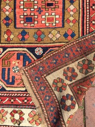 Karabagh Prayer Rug 160 x 98 cm