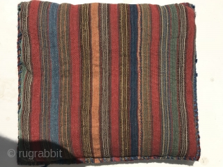 pillow Baluch bird-size35x40cm