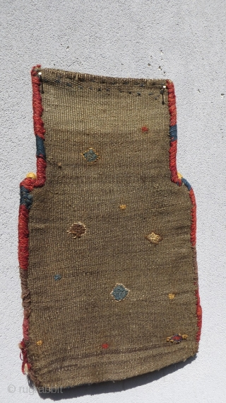 Jaf saltbag all good colors,size 58x35cm