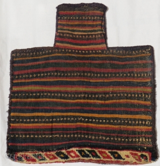 Luri salt bag size 55x51cm