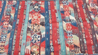 Size : 95 x 357 (cm), 