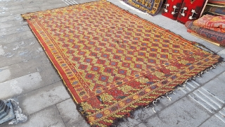 Size: 210 x 315 (cm),