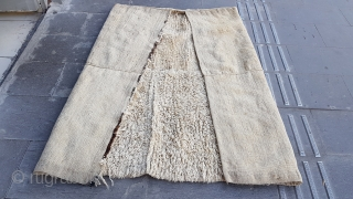 Size : 120 x 145 (cm),