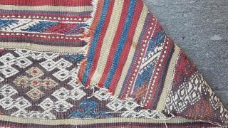 Size :75 x 327 (cm), West anatolia ,