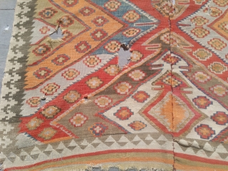 Size : 150*290 (cm)   father's collection;  , anatolian