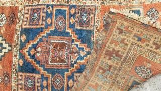 Size : 100 x 210 (cm), East anatolia.
