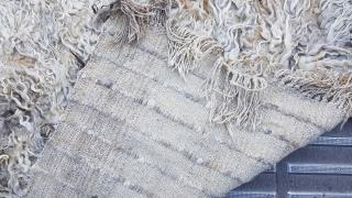 Size : 120 x 180 (cm), Middle anatolia (konya), Natural tulu .