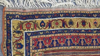 Size : 130 x 205 (cm)