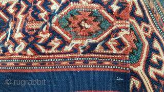 Size : 60 x 228 (cm)   West anatolia   Balikesir
