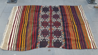 Size : 120 x 180 (cm)