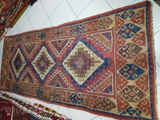 Size :130 x 335 (cm) 