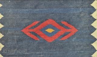Size : 330 x 660 (cm), . Northern Afganistan kilim Natural dyes.