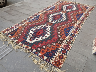Size : 170 x 305 (cm) 