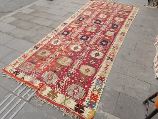 Size :140 x 340 (cm) 