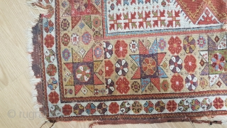 Milas carpet lovely piece good condition also i cleaned this carpet