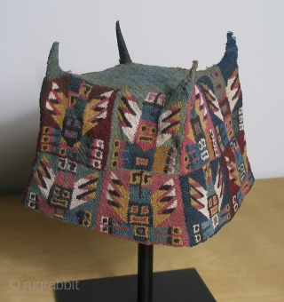 Hundred's of textiles and objects on view in my pages. One of the most diverse sites on Rugrabbit. Some here. Some gone. There could be something here for you.  Have  ...