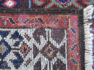 "Belouch 2' 11"" x 5' 8"".