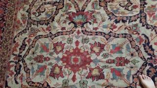 1870  unique soltanabad